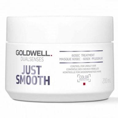 Goldwell  Dualsenses - Just Smooth Masque 60Sec