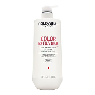 GOLDWELL- Color Extra Rich Soin Brillance 1 Litre