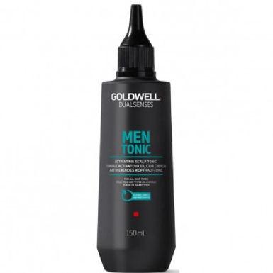 Goldwell  Dualsenses Pour Homme - Tonique Activateur Du Cuir Chevelu