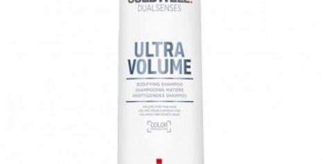 Goldwell  Dualsenses - Ultra Volume Shampooing Volumateur 300ml