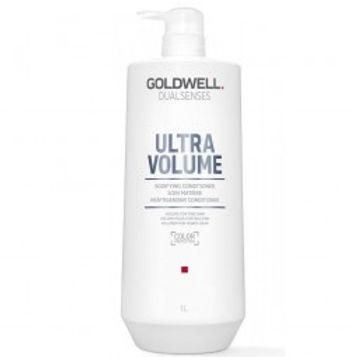 Goldwell  Dualsenses - Ultra Volume Soin Matière 1 Litre