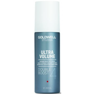Goldwell Ultra Volume Double Boost, Spray Intensif Volume Racines 200ml