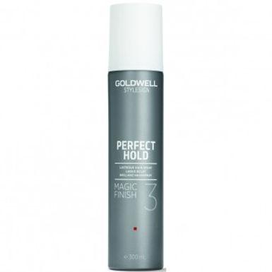 Spray laque éclat Goldwell Perfect Hold Magic Finish 300ml