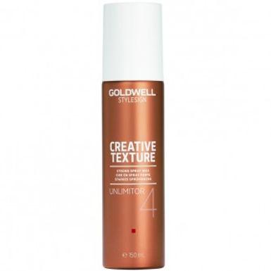 Goldwell  Texture - Unlimitor, cire en spray 150ml