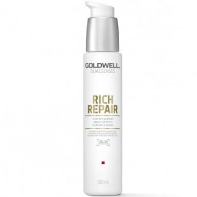 Goldwell  Dualsenses - Rich Repair Sérum 6 Effets 100ml