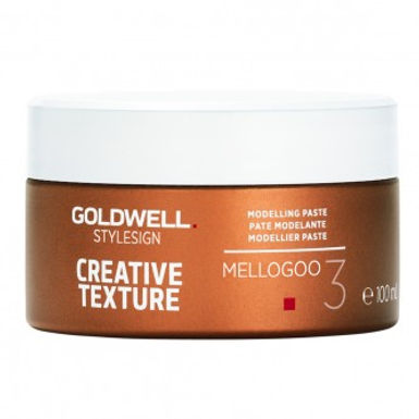 Goldwell Pâte Mellogoo, Pâte Modelante, 100ml