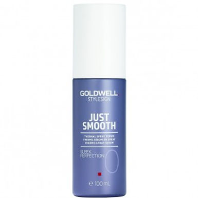 Goldwell  Style Sign - Just Smooth Sleek Perfection Thermo Sérum en Spray 100ml