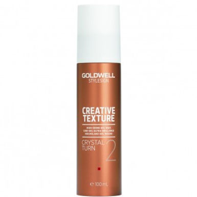 Goldwell  Style Sign - Creative Texture, Cire-gel ultra brillance