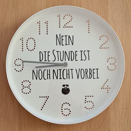 Klok voor in de klas(Duits)