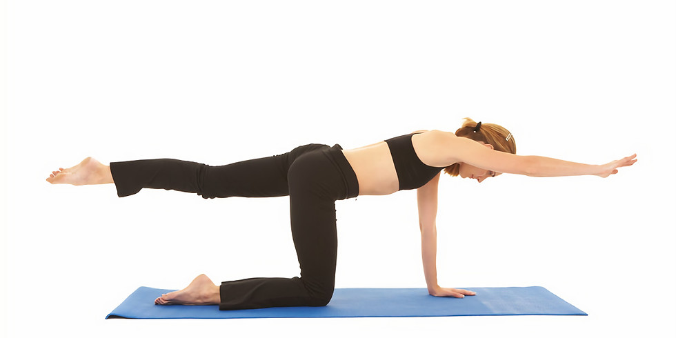 30-Minute Rise and Shine Gentle Pilates (3)