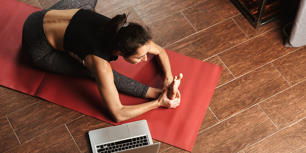 30-Minute Rise and Shine Gentle Pilates