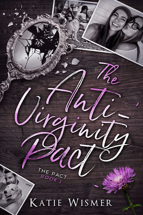 21-053 Katie Wismer The Anti-Virginity P