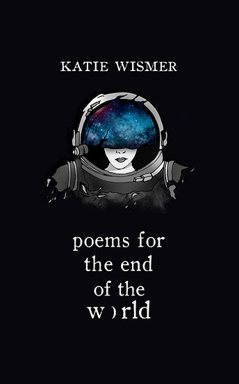 Poems for the End of the World Signed Paperback