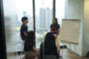 Recruitment Agency-Smartcruit-Office-Blo