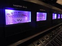 Music mastering studio in Salt Lake City, Utah