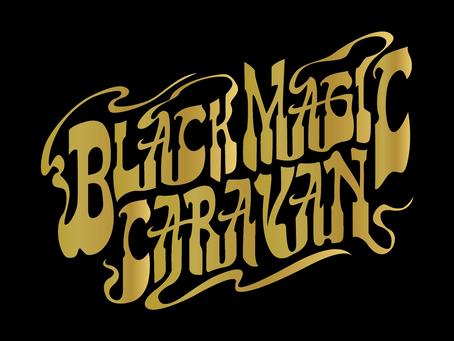 Featured Artist: Black Magic Caravan