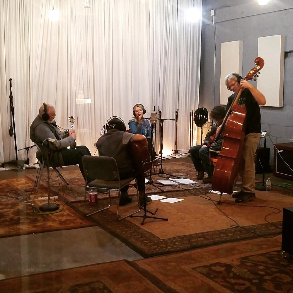 Salt Lake City Recording Studio