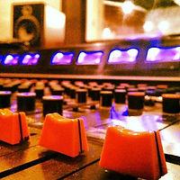 Salt Lake Podcast Studio