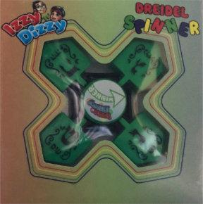 Dreidel Spinner