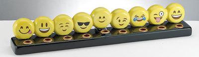 Menorah - Emoji