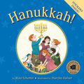 Hanukkah! by Roni Schotter and Marylin Hafner