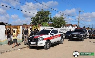 Eleições 2020: Segurança contabiliza 92 crimes eleitorais em 49 municípios paraibanos