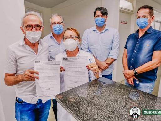 João Pessoa empresta mais de 9 mil doses de vacina para garantir imunização em municípios vizinhos