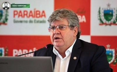 João Azevêdo destaca resultados do programa Desafio Nota Mil da Rede Estadual de Educação
