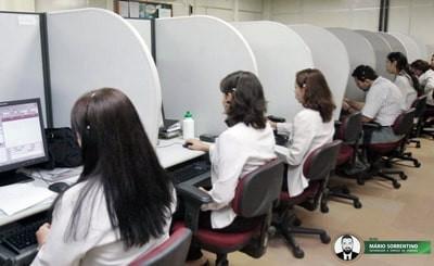 Empresa de telemarketing abre inscrições para cerca de 400 vagas de emprego, em Campina Grande