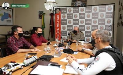 Prefeitura de João Pessoa pretende reforçar segurança nos pontos turísticos da Capital