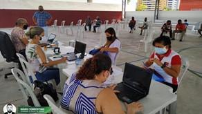 Bolsa Esporte: Contemplados começam a entregar documentação exigida