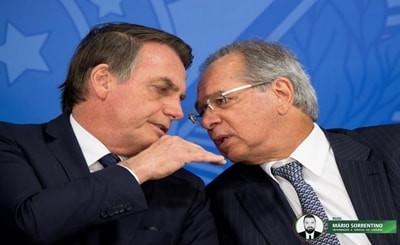 Paulo Guedes quer contrato de trabalho por hora e sem FGTS e contribuição ao INSS