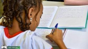 Matrículas da Rede Municipal de Ensino de João Pessoa poderão ser feitas online