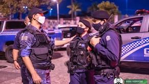 Operação João Pessoa Segura tem foco no Carnaval neste fim de semana