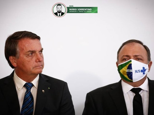 Bolsonaro recusou 11 vezes ofertas para compras de vacina; omissões serão apuradas na CPI da Covid