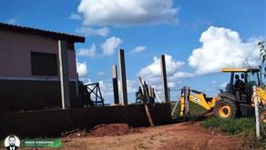 Governo da Paraíba inicia construção de 1500 cisternas do programa PB Rural Sustentável