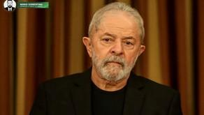 """""""Lava jato"""" omitiu interceptação para não favorecer defesa de Lula"""
