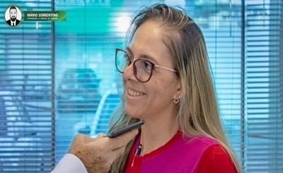 """""""Vale a pena o investimento"""", diz corretora de imóveis sobre Curso de Avaliação e Perícia Mercado..."""