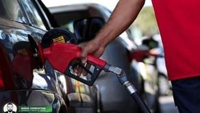 Menor preço da gasolina está sendo praticado a R$ 4,879, constata pesquisa do Procon-JP