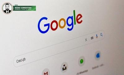 Profissionalismo de gestão do Creci-PB é atestado também através do Google