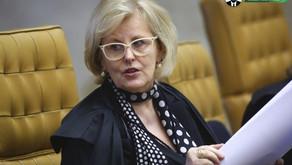 Rosa Weber suspende trechos dos decretos de armas de Bolsonaro que entram em vigor nesta terça