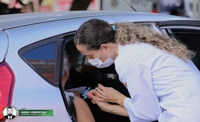 Paraíba avança na vacinação contra Covid-19 e já figura em 4º lugar entre os estados mais imunizados