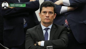 Tribunal de Ética da OAB-SP proíbe Moro de advogar para Alvarez & Marsal