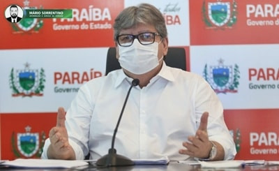 Paraíba dispõe de mais de 1.200 leitos para tratamento da Covid-19