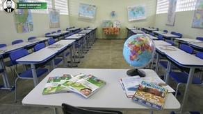 MEC volta atrás sobre retorno das aulas presenciais em janeiro, após repercussão negativa