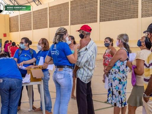 Internação de idosos acima de 60 anos cai 11% na Paraíba