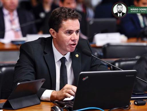 Comissão do Senado aprova projeto de Veneziano que estabelece diretrizes para reuso de água em lu...