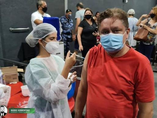 Vacinação: Doenças crônicas neurológicas são incluídas no grupo prioritário de comorbidades