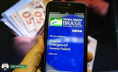 Saiba se você terá direito a receber o novo auxílio emergencial do governo