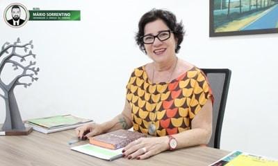 Pesquisa 6Sigma: 44,3% acredita que Márcia Lucena tem maior expectativa de vitória em Conde